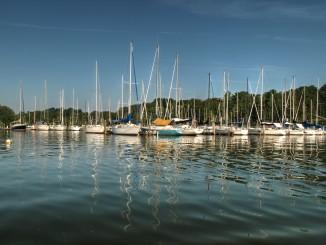 Ft Loudoun Yacht Club